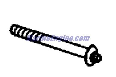 Evinrude Fuel Pump Parts for 1999 9.9hp E10TEX4EEB