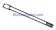 Johnson Shift Linkage Parts for 2000 25hp J25JRTSSS