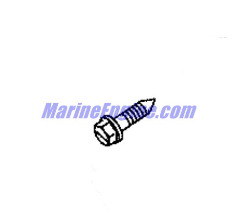 Johnson Ignition System Parts for 1997 150hp J150IXEUC