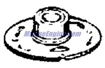 Electric Starting Kit 18/20 & 25 Hp Starter Motor