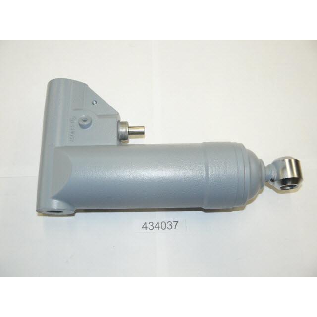 Evinrude Tilt Assist Cylinder Parts for 1994 40hp E40RLERE
