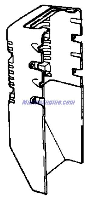 Johnson Ignition System Parts for 2000 90hp J90PLSSE