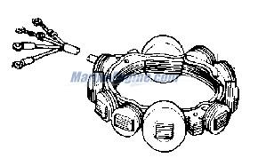 Johnson Ignition System Parts for 1974 85hp 85ESL74B
