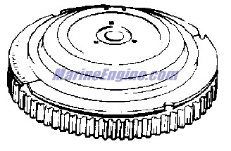 Johnson Ignition System Parts for 1978 55hp 55EL78S