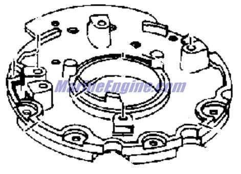 Tohatsu Outboard Wiring Diagram. Tohatsu. Automotive