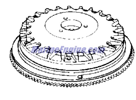 40 Hp Evinrude Lark 4 Wiring Diagram Yamaha Outboard Tach