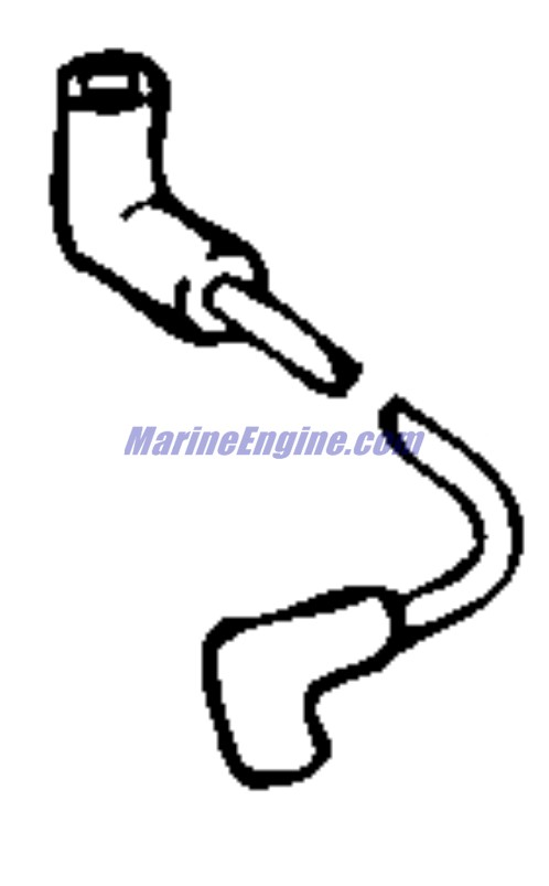 Evinrude Ignition System Parts for 1991 150hp E150NXEIS