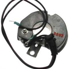 Volvo Penta Distributor Diagram Junction Box Wiring Australia Omc Stern Drive Ignition (4.3 Litre 2v Models Only) Parts For 1992 4.3l 432apramh