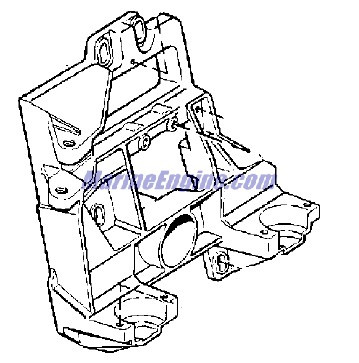 Volvo D12 Fuel Filter Housing Daedong Fuel Filter