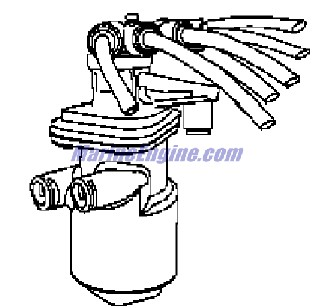 Omc Tachometer Wiring Diagram, Omc, Free Engine Image For