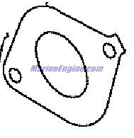 Johnson Carburetor Parts for 2002 15hp J15TE4SNF Outboard