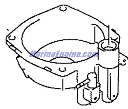 1988 Mercury Outboard Diagram, 1988, Free Engine Image For
