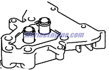 07 Cx 7 2 3 Timing Chain Within Diagram Wiring And Engine