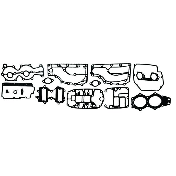 Johnson Cylinder & Crankcase Parts for 2000 50hp J50PLSSM