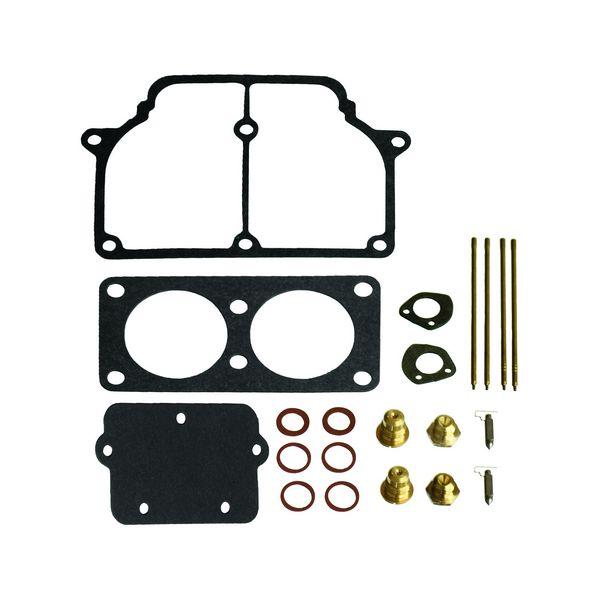 Mercury Marine V-175 HP Carburetor Assembly Parts