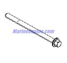 Mercury Marine 200 HP Verado (4-Stroke) (6 Cylinder