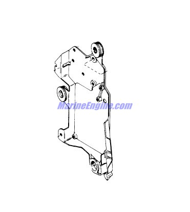 Mercury Mariner Racing S3000 Electrical Components Parts