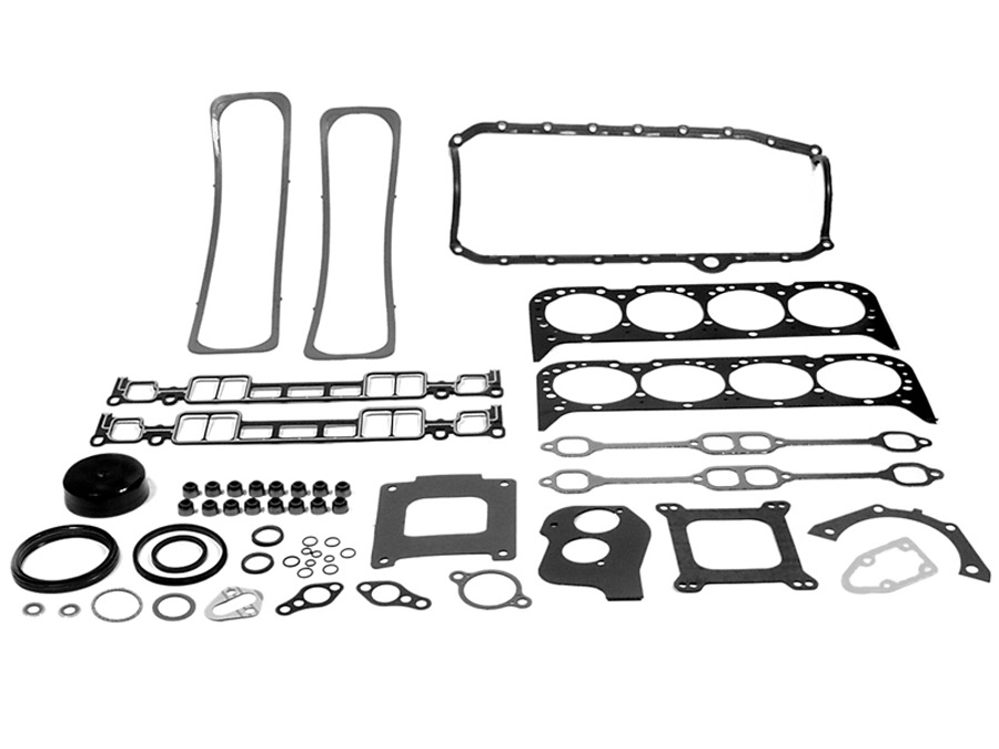MerCruiser 5.7L EFI (Gen+) Repower Plus GM 350 V-8 Intake