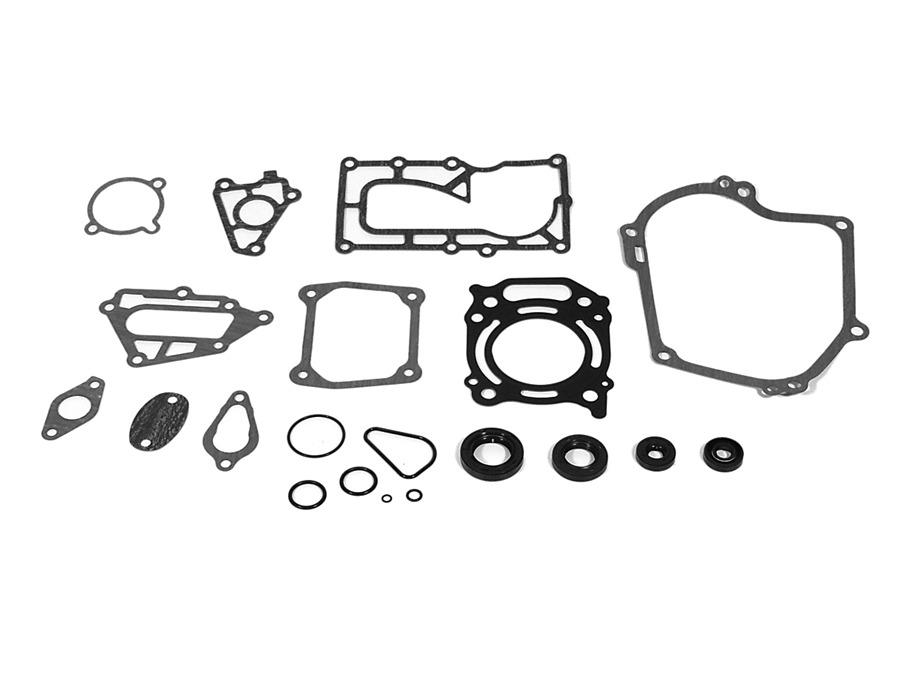Mercury Marine 6 HP (4-Stroke) Carburetor Parts