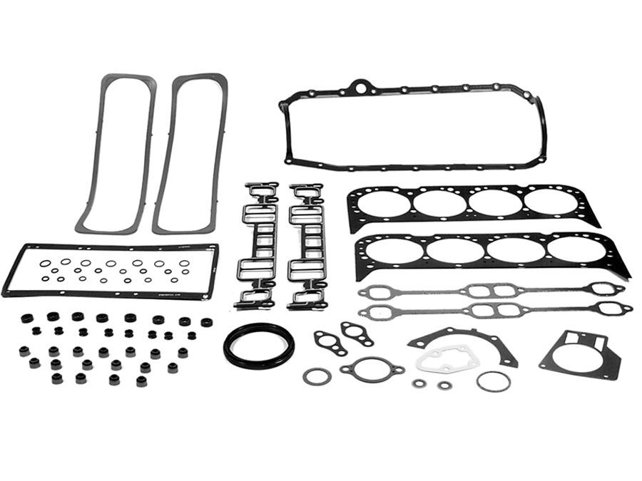 MerCruiser Black Scorpion 350 Mag MPI Remote Oil Filter Parts