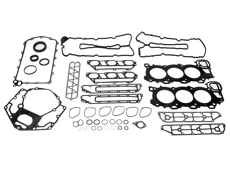 Mercury Marine 225 HP EFI (4-Stroke) Cylinder Block Parts