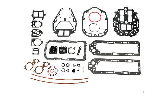 Mercury Marine V-150 HP DFI (2.5L) Cylinder Head Parts