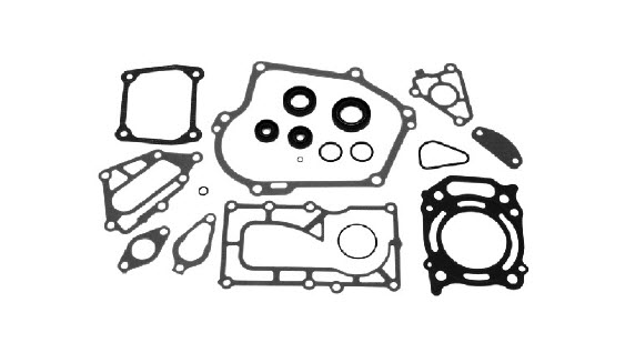 Mercury Marine 5 HP (4-Stroke) Carburetor Parts