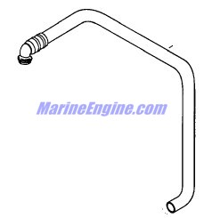 Mercury Marine 25 HP (4-Stroke) Cylinder Block Parts