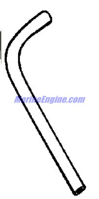Fuel Lines for Mercury / Mariner (135 / 150 / 175 / 200