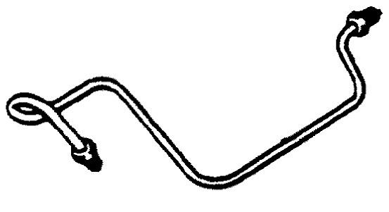 Force Force Trim & Tilt 85-150 HP (1984-1999) Pump / Motor