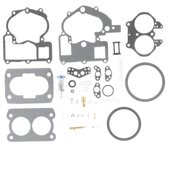 MerCruiser 3.0L GM 181 I / L4 Carburetor, Mercarb Parts