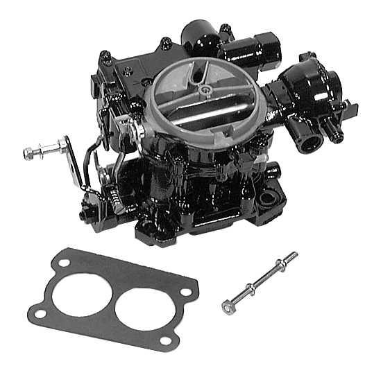 Mercury Marine Mercury Outboard 1002201ab Carburetor Diagram And Parts