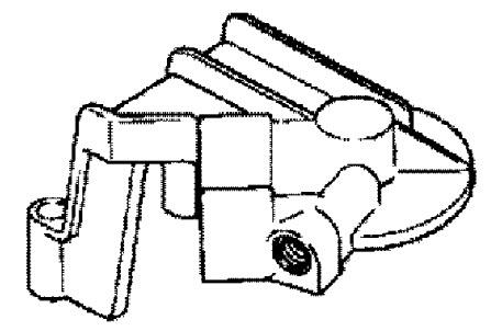 MerCruiser 7.4L MIE W / Hurth GM 454 V-8 1989-1992 Oil