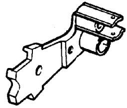 MerCruiser 898 (2 Barrel.) GM 305 V-8 1977-1982 Shift