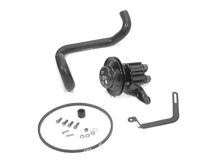 Mercury Marine Exhaust / Cooling Systems & Extension Kits
