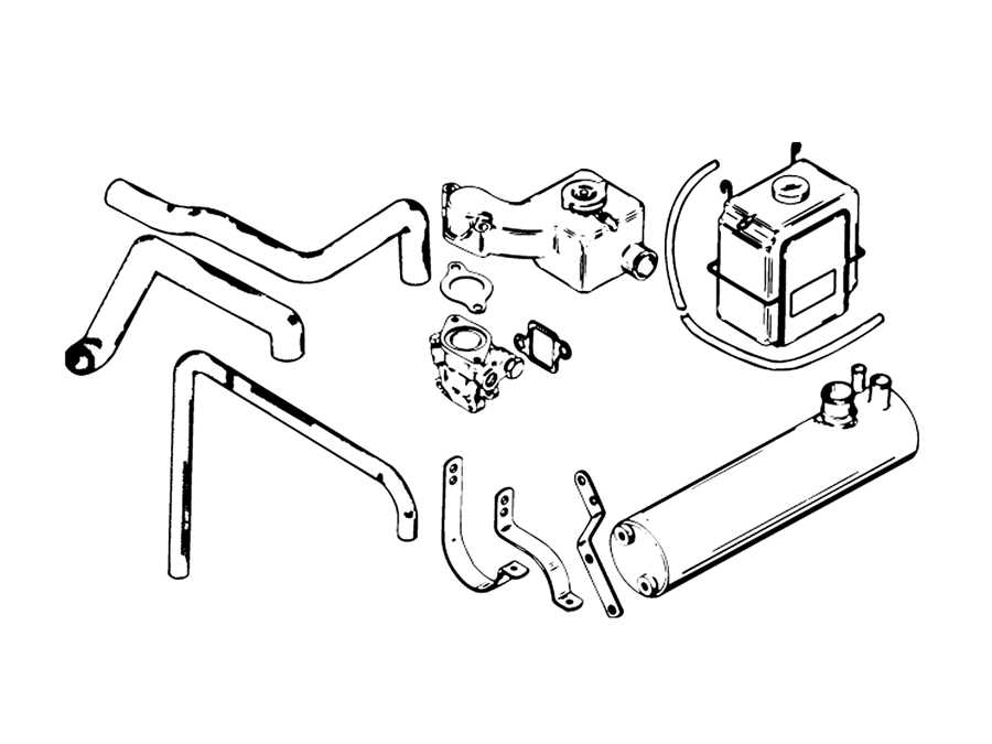 Plate Heat Exchanger Plumbing Diagram, Plate, Free Engine