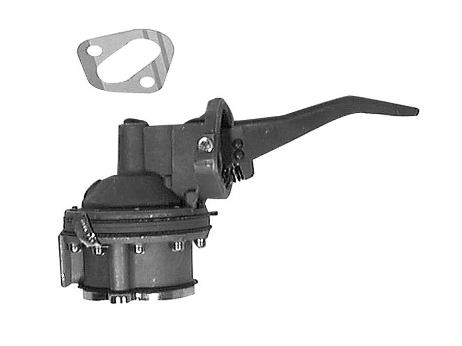 Mercruiser 1a063240 Up Fuel Filter And Fuel Pump Diagram And Parts
