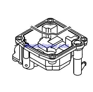 90 Hp Yamaha Outboard Wiring Diagram Fuel Gauge Wiring