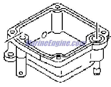 Pcm Marine Engines Inboard PCM Boat Engine Wiring Diagram