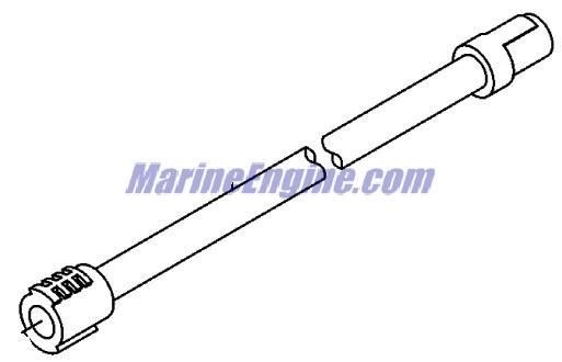 Mercury Marine 30 HP EFI (3 Cylinder) (4-Stroke) Tiller