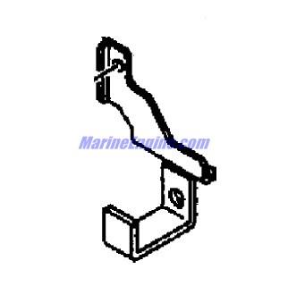 Mercury Marine 75 HP EFI (4-Stroke) Electrical Components