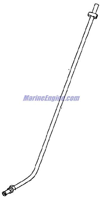 MerCruiser 454 Mag. MPI Horizon (Gen. VI) GM 454 V-8 Oil