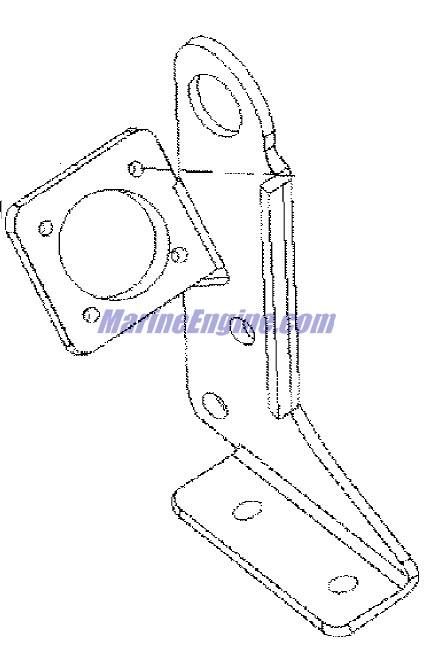 MerCruiser 350 Mag MPI Alpha / Bravo Senders & Sensors Parts