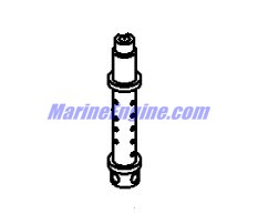 Mercury Marine 20 Carburetor (2 Cylinder) (4-Stroke
