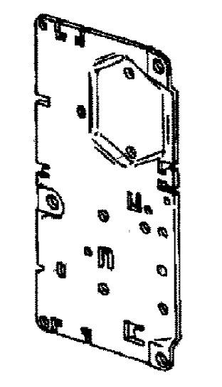 Mercury Marine 225 HP (3.0L EFI) Electrical Components