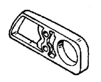 Mercury Marine 60 HP EFI (4 Cylinder) (4-Stroke) Tiller