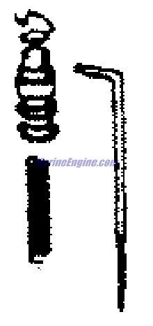 MerCruiser 5.7L GM 350 V-8 1988-1995 Carburetor (Weber) Parts