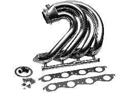 MerCruiser Race Engine & Drive 525 EFI Exhaust Header