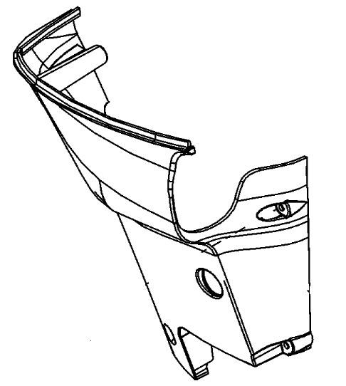Mercury Marine 9.9 HP (4-Stroke) (323 cc) Driveshaft