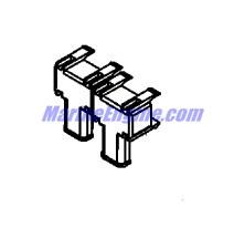Mercury Marine 40 HP EFI (3 Cylinder) (4-Stroke